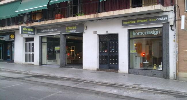Tienda Burjassot