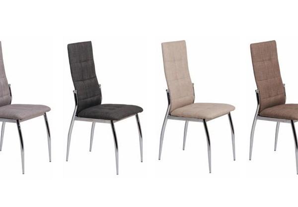 Pretty 4 sillas comedor images gallery sillas nordicas - Sillas isabelinas modernas ...